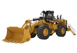 cat intros 992k loader 854k wheel dozer with improved design