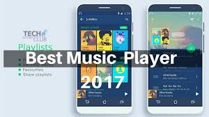 player for android best player for android 2017 with minimalist ui design
