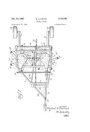 patent us3115190 rotary tiller google patents