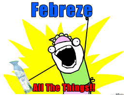 Febreze Meme - febreze by hamu tama meme center