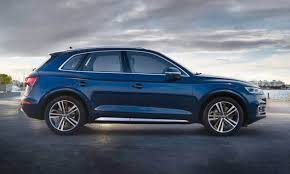is there a audi q5 coming out audi q5 2017 review price specs engine power and pictures