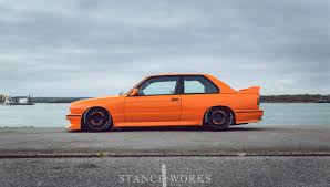 stancenation bmw e36 nick sahota u0027s e30 m3 the purest e30 m3 stanceworks