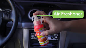 Car Upholstery Cleaner Near Me How To Clean The Interior Of Your Car With Pictures Wikihow