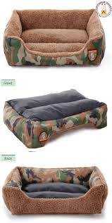 Camo Dog Bed Camouflage Pet Beds Toyscircle Com My Malaysia Online Pet Shop
