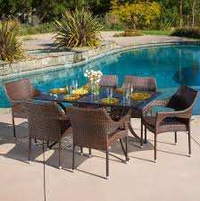 Patio Table 6 Chairs Furniture Inexpensive Craigslist Patio Furniture For Patio