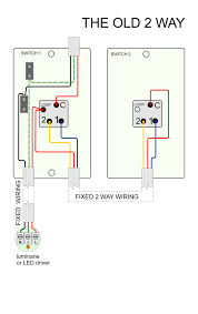wiring new light switch diagram fresh two way switch wiring best