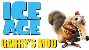 Ice Age Interactive Map My Blog by Gmod Ice Age Mod Youtube