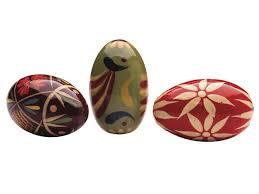 making a ukrainian easter egg hgtv