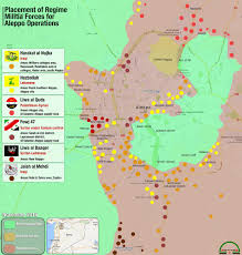 Syria Map Location by Day Of News On The Map November 11 2016 Map Of Syrian Civil