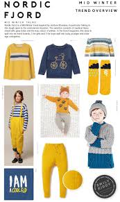 emily kiddy autumn winter 2017 18 nordic fjord trend