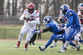 thanksgiving day sports thanksgiving day game cheshire vs southington hartford courant
