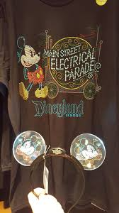 grab your disneyland main street electrical parade merchandise