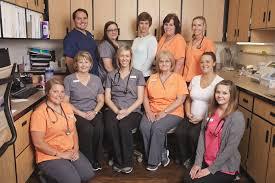 meet our lehi clinic team
