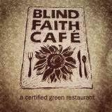 Blind Faith Restaurant Vegetarian Restaurant Review Blind Faith Cafe Evanston Il Get