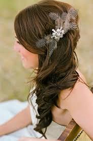 coiffure mariage cheveux lach s coiffure mariage cheveux lachés bouclés