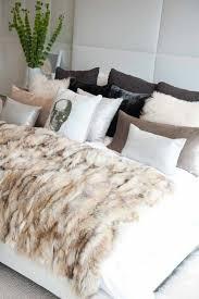 plaid blanc pour canap plaid et jet de canap finest jet de canap couvrelit poudre