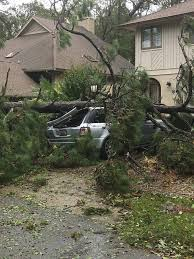 hurricane matthew your photos and videos from the lowcountry