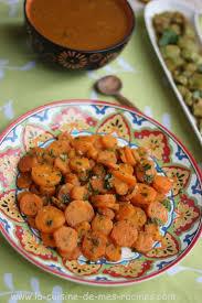 cuisiner les carottes salade de carottes au cumin la cuisine de mes racines