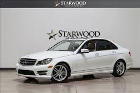 c class mercedes for sale mercedes c class for sale in dallas tx carsforsale com