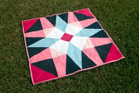 Barn Quilts For Sale Barn Quilt Block Of The Month U2013 Dogwood Star