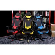 pc gaming desk chair dxracer pc gaming chair oh rc11 zero 11street malaysia home