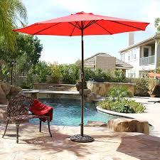 Patio Umbrellas San Diego Patio Umbrellas Umbrella Stands Kmart