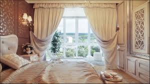 Living Room Curtain by Amazing Curtains In Bedroom Formidable Bedroom Interior Design