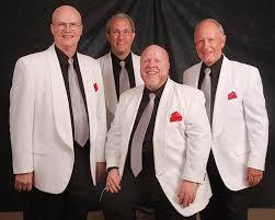 Barnes Barber Shop Ece Up Front Barbershop Quartet
