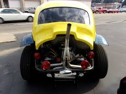 yellow baja bug 1970 volkswagen beetle in erie pa tcb motors