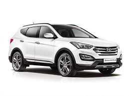 hyundai santa fe leasing hyundai santa fe 2 2 crdi premium se auto 7 seat car leasing