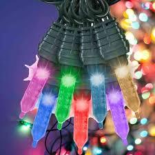 led christmas lights walmart sale music xmas lights red and white led lights musical christmas tree