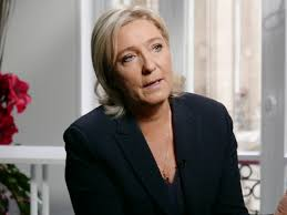 Marine Le Pen France U0027s Marine Le Pen Trump Win Shows Power Slipping From