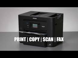epson workforce pro wf 4730 all in one printer inkjet printers