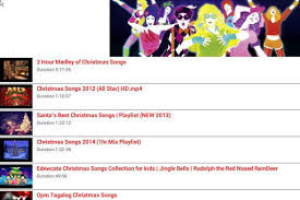now christmas song playlist download now christmas song playlist