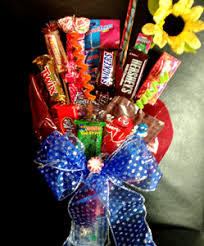 candy basket delivery candy bouquets candy flowers candy gifts in atlanta