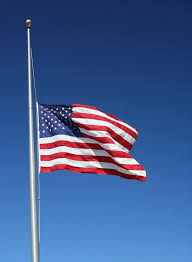 Half Mass Flag Today Gov Edwards Issues Statement On Violence In Louisiana And Nevada