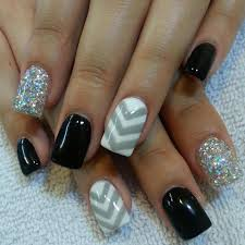 nail art for short nails without tools nails gallery