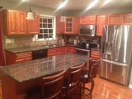 Particle Board Kitchen Cabinets 95 Best Cabinets Home Tour Images On Pinterest Microwave Grey