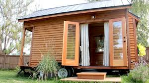 interest in tiny houses is growing so who wants them and why