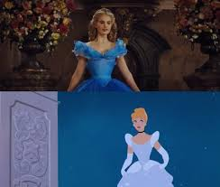 disney u0027s cinderella live action trailer
