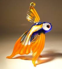 awesome 1950 s murano glass rooster figurine chicken
