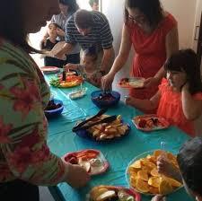 a typical day northton christian preschool