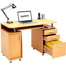 Computer Desk Small Sided Office Desk Computer Desk Medium Size Of