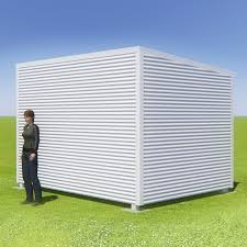 diy backyard pod kits studios cabins cabanas backyard pods