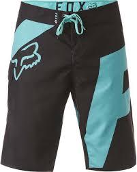fox motocross baby clothes fox racing overhead ambush board shorts mens bathing suit swim