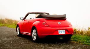 volkswagen beetle convertible 2013 volkswagen beetle convertible review it u0027s not volkswagen u0027s