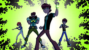 ben ben 10 wiki fandom powered wikia