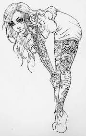 new school tattoo drawings black and white pinup tats by jessicacanvas on deviantart