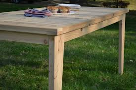 Kitchen Tables Furniture Outdoor Table Cedar Table Dining Table Kitchen Table Cedar