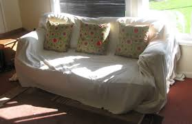 How To Make Sofa Cover Quarter2home Furniture Face Lift